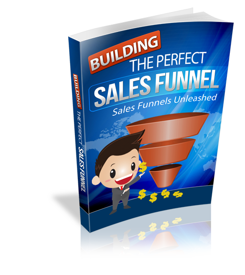 Perfect Sales Funnels Marketing Guide