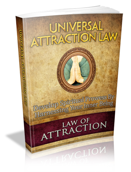Universal Attraction Connected To All