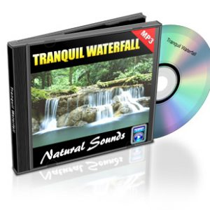 Waterfalls Water Mindfulness Meditation