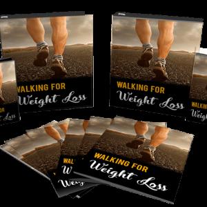 Weightloss Power Walking Guide