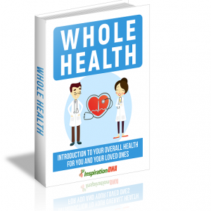 Whole Health Wellness Guide
