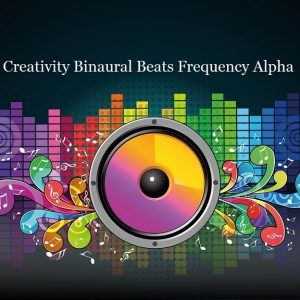 Creativity Binaural Beats Alpha