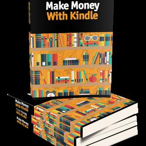 Kindle Creating eBooks Making Money