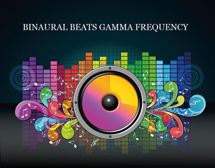Intelligence Binaural Beats Gamma