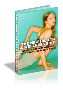 Health Wellness Mind Body Spirit