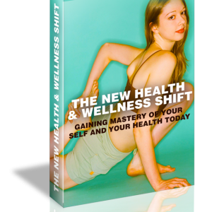 Health Wellness Mind Body Spirit
