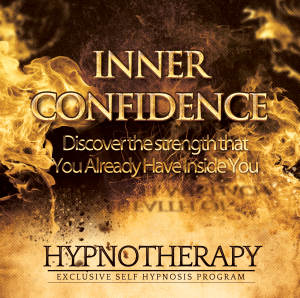 Inner Confidence Hypnotherapy Series