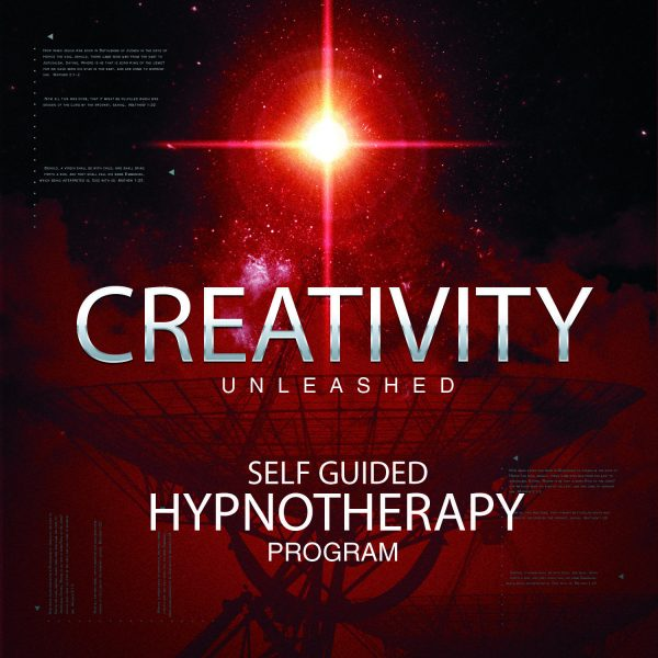 Creativity Guided Hypnosis Mediation
