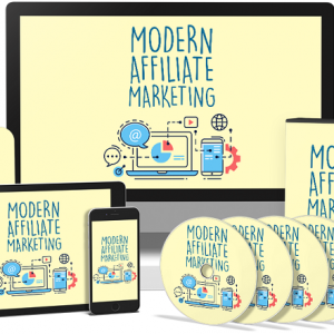 Modern Affiliate Marketing Strategies