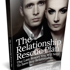 Relationship Rescue Plan