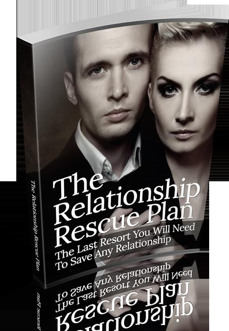 Relationship Rescue Plan