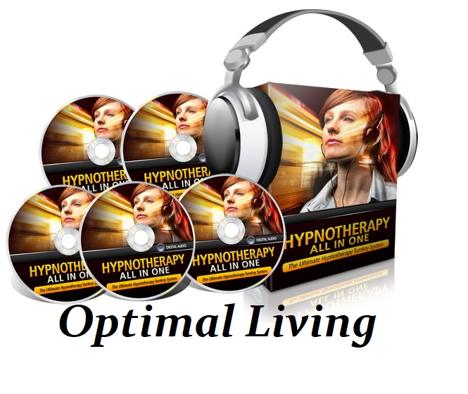 Optimal Living Guided Hypnotheapy