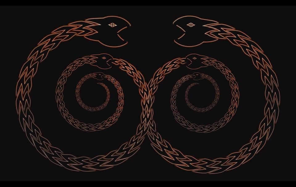 Serpent Energy Kundalini Awakening