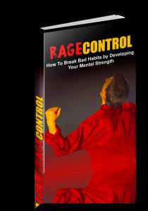 Mindset Rage Control Freedom
