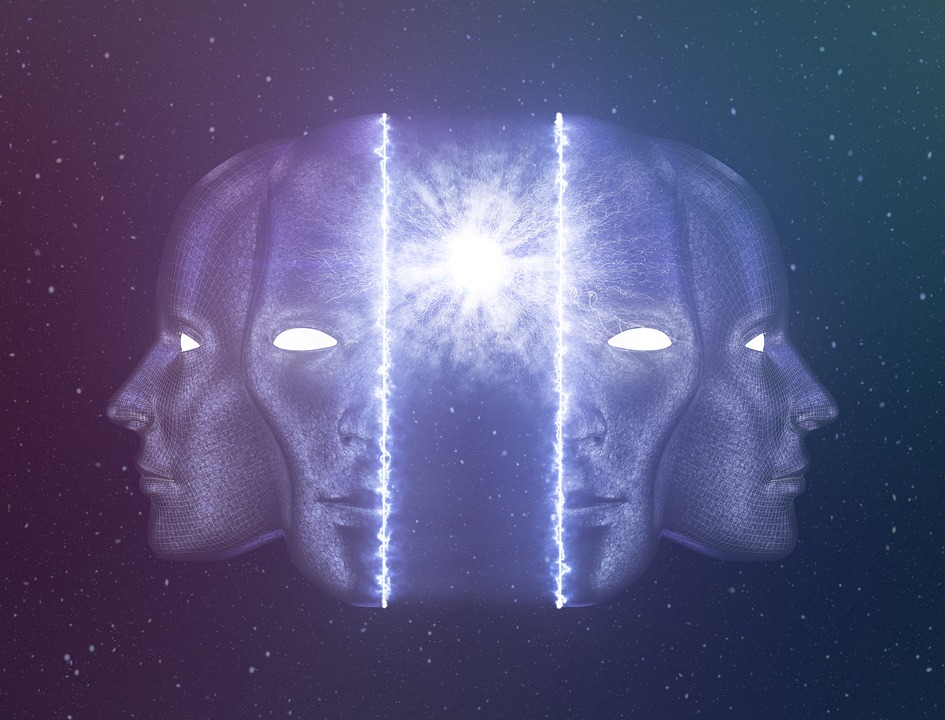 Pineal Gland Opening Accenssion