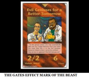 GATESEFFECT