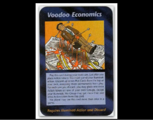 VOODOO ECONOMICS