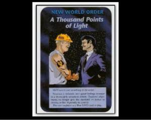 a thousand points f light