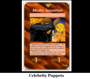 celebriity puppets