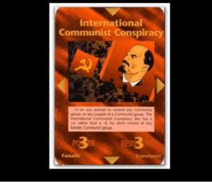 communist cons