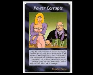 corrupts