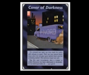cover of darlness