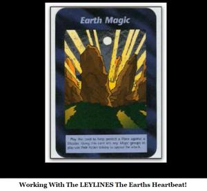 earths magick