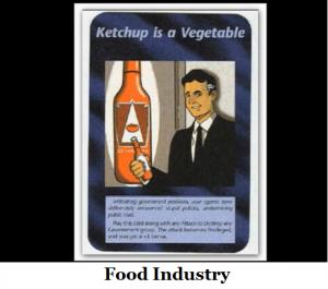 food indust