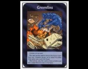 gremilins