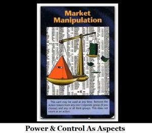 market manipu