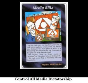 media ddict