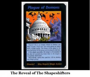 plaggue of demons