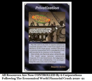 privitization