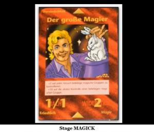 stage magic k