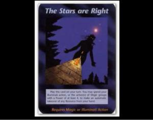 stars bright