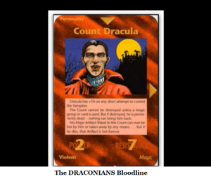 the draconians