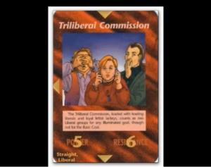 triliberal commision