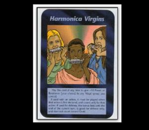 virginsh