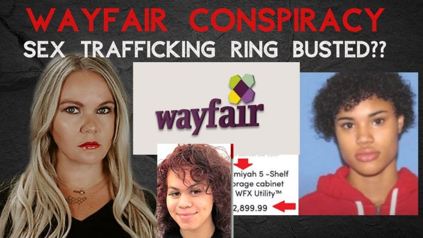 Elite Trafficking Ring Conspiracy Exposed