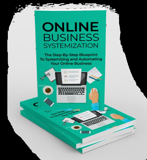 Online Business Systemization