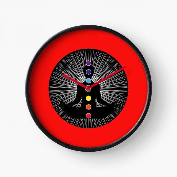 LSNT Merchandise Higher Consciouness Clocks
