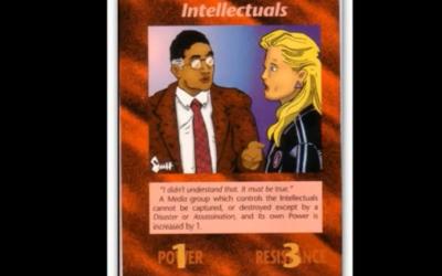 INTELLECUALS