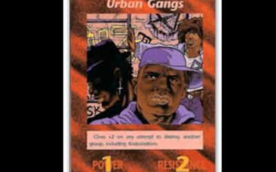 URBN GANGS