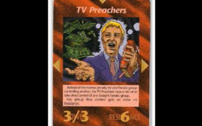 church tv preachers
