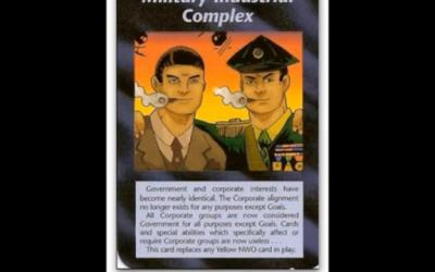 complex military