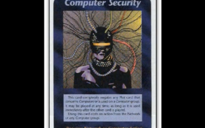 computer secuirty