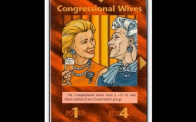 congressional wives