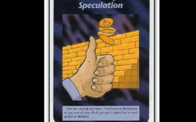 currency speculation
