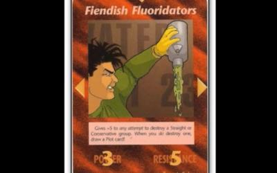 flouridators