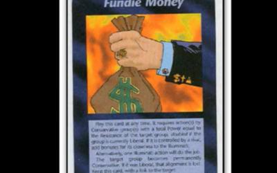 fundie money